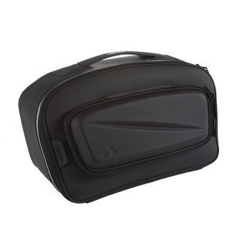 Halbhartschalen-Reisetasche für oberen Heckgepäckraum