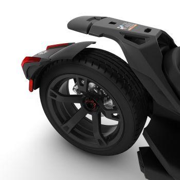 Rallye-Kotflügel