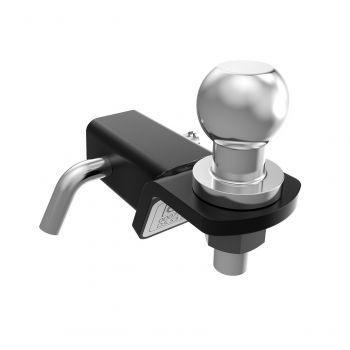 Deichsel für Anhängevorrichtung vorne und hinten (mit T-Zulassung)