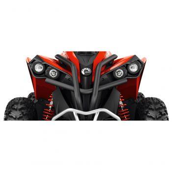 Renegade Xtreme-Rammschutz vorne