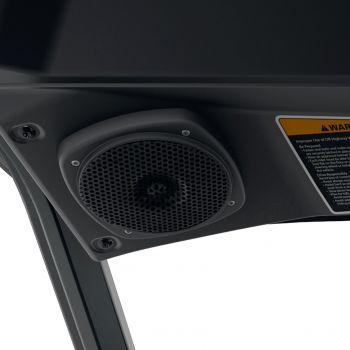 Überkopf-Audiosystem vorne