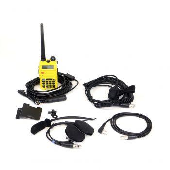 Rugged Radios Fahrzeug-zu-Fahrzeug-System