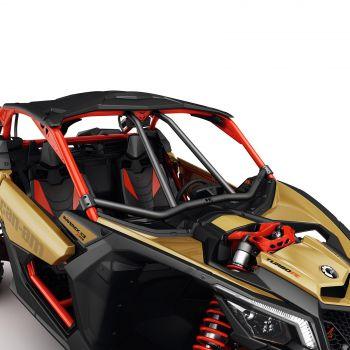 Lonestar Racing-Rahmenverstärkung vorne