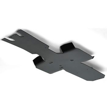 Kunststoff-Unterbodenschutz - Outlander G2
